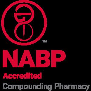 NABP Compounding Pharmacy Accredited