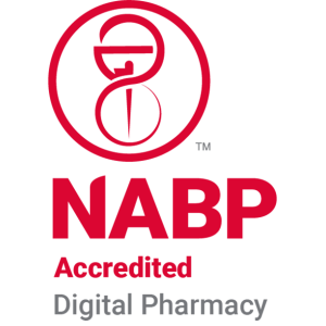NABP Accredited Digital Pharmacy